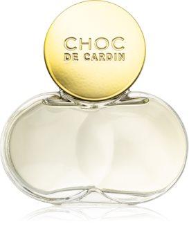 Pierre Cardin Choc Eau de Parfum för Kvinnor
