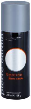 Pierre Cardin Emotion deodorant spray pentru bărbați