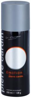 Pierre Cardin Emotion deodorante spray per uomo