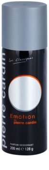 Pierre Cardin Emotion spray dezodor uraknak