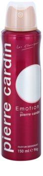 Pierre Cardin Emotion deodorant ve spreji pro ženy