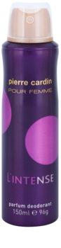 Pierre Cardin Pour Femme L'Intense deodorant spray para mulheres 150 ml