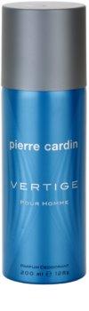 Pierre Cardin Vertige deodorant ve spreji pro muže