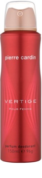 Pierre Cardin Vertige Pour Femme Deodorant Spray for Women