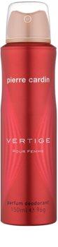 Pierre Cardin Vertige Pour Femme desodorante en spray para mujer