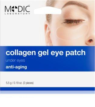 Pierre René Medic Laboratorium patchs gel anti-âge yeux
