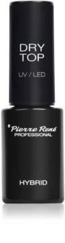 Pierre René Nails Hybrid Decklack für die Fingernägel für vollkommenen Schutz und intensiven Glanz