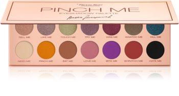 Pierre René Pinch Me Eyeshadow Palette