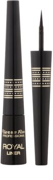Pierre René Eyes Eyeliner eyeliner waterproof