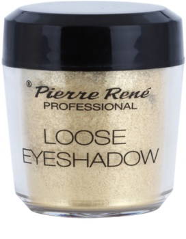 Pierre René Eyes Eyeshadow sypké oční stíny