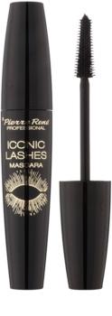 Pierre René Eyes Mascara Mascara für längere und dichtere Wimpern mit feuchtigkeitsspendender Wirkung
