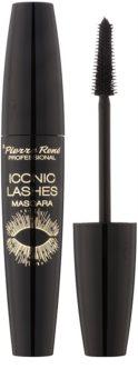 Pierre René Eyes Mascara řasenka pro prodloužení a zahuštění řas s hydratačním účinkem