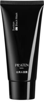 Pilaten Black Head черна пилинг маска