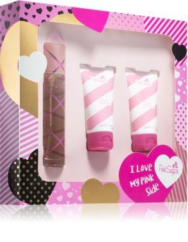 Pink Sugar Pink Sugar darčeková sada III. pre ženy