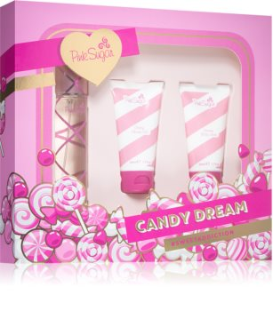 Pink Sugar Pink Sugar подарочный набор II. для женщин