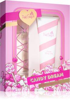 Pink Sugar Pink Sugar set cadou III. pentru femei