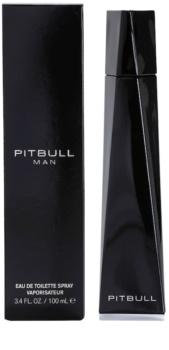 Pitbull Pitbull Man Eau de Toilette für Herren