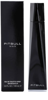 Pitbull Pitbull Man toaletní voda pro muže