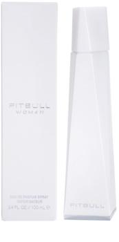 Pitbull Pitubull Woman parfumovaná voda pre ženy