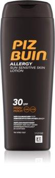 Piz Buin Allergy losjon za sončenje SPF 30