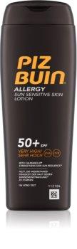 Piz Buin Allergy Sonnenmilch SPF 50+