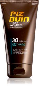Piz Buin Hydro Infusion Gel Cream SPF 30