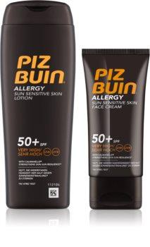 Piz Buin Allergy coffret XII. para mulheres