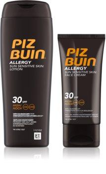 Piz Buin Allergy kozmetická sada XI. pre ženy