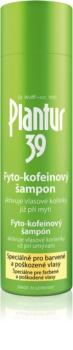 Plantur 39 šampon s kofeinom za obojenu i oštećenu kosu