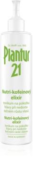 Plantur 21 elixir nutri-cafeína  para cabello