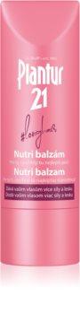 Plantur 21  #longhair Cafeine Balsem  voor bescherming van Haarwortels en Versterking van Haargroei