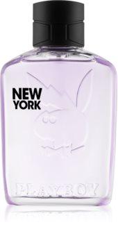 Playboy New York Eau de Toilette uraknak