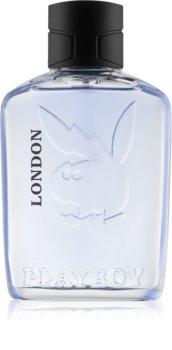 Playboy London Eau de Toilette per uomo