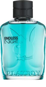 Playboy Endless Night voda poslije brijanja za muškarce