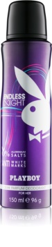 Playboy Endless Night desodorante en spray para mujer 150 ml