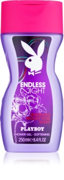 Playboy Endless Night gel de duche para mulheres