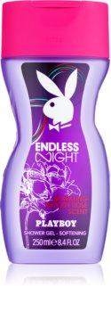 Playboy Endless Night gel de dus pentru femei