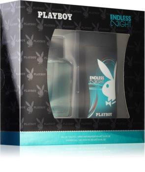 Playboy Endless Night ajándékszett I. uraknak