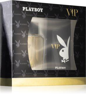Playboy VIP For Him zestaw upominkowy I. dla mężczyzn