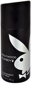 Playboy Hollywood deospray pentru barbati 150 ml