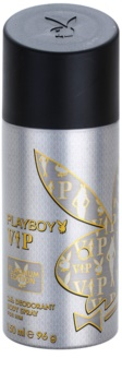 Playboy VIP Platinum Edition desodorante en spray para hombre 150 ml