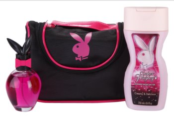 Playboy Super Playboy for Her coffret II.