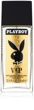 Playboy VIP perfume deodorant for Men