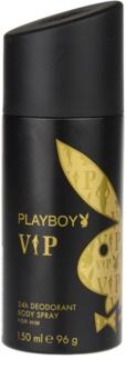 Playboy VIP deospray pre mužov 150 ml
