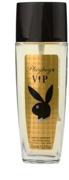 Playboy VIP desodorante con pulverizador para mujer