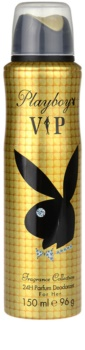 Playboy VIP déo-spray pour femme