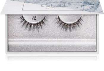 PLH Beauty 3D Silk Lashes Alfa False Eyelashes