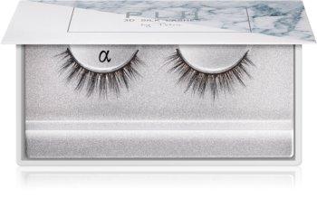 PLH Beauty 3D Silk Lashes Alfa faux-cils