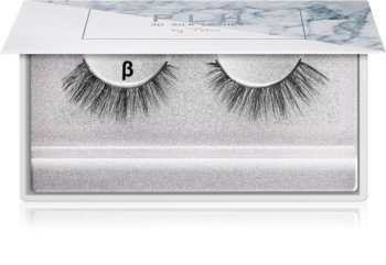 PLH Beauty 3D Silk Lashes Beta False Eyelashes