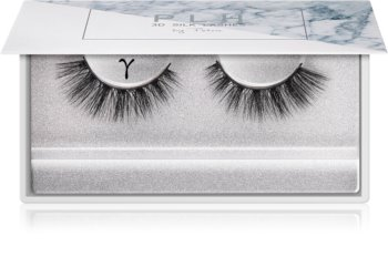 PLH Beauty 3D Silk Lashes Gama False Eyelashes
